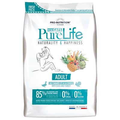 Pure Life Gato Adulto 2kg