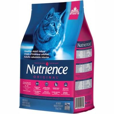 Nutrience Adulto Indoor 2,5kg