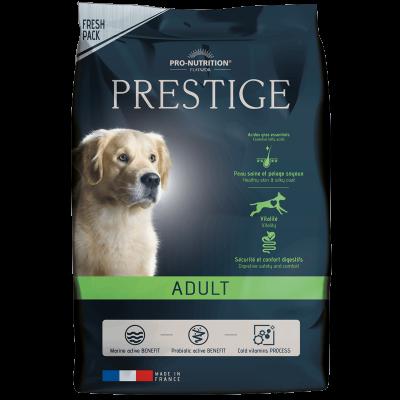 Prestige Adulto 8kg