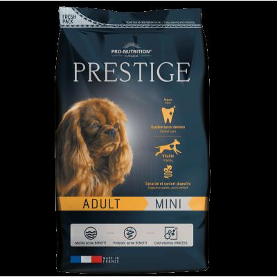 Prestige Adulto Mini 3kg