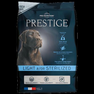 Prestige Light /...