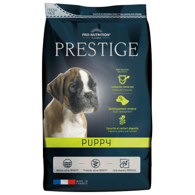Prestige Pupy 3kg