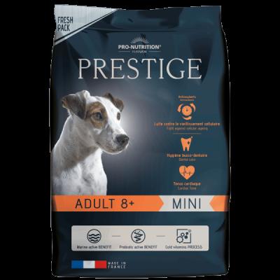Prestige Adulto Mini 8+ 3kg