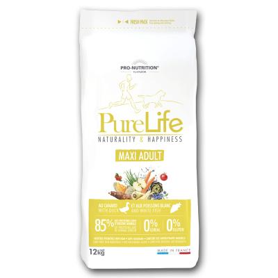 Pure Life Adulto Maxi 12kg