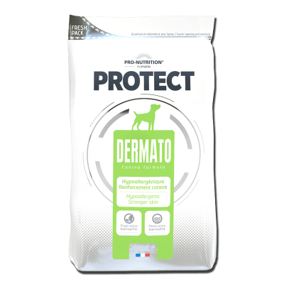 Protect Dermato Canino 2kg