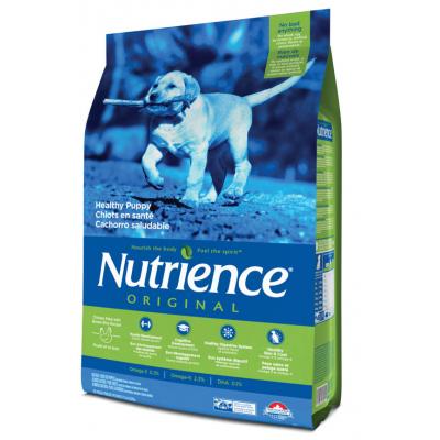 Nutrience Original Puppy 2,5kg