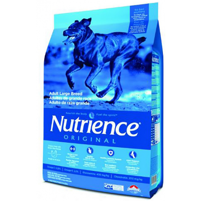 Nutrience Raza Grande 11,5
