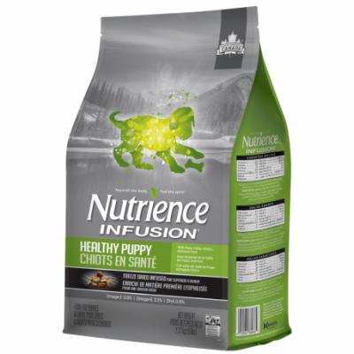 Nutrience Infusión Puppy 10kg