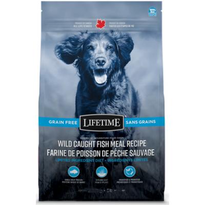 LifeTime GF Pescado 11.4kg