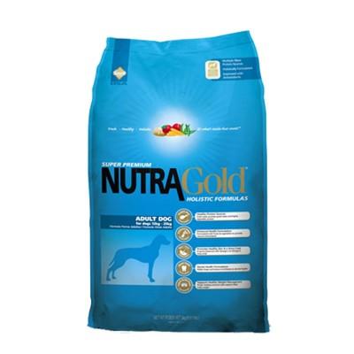NutraGold Adulto Medium 15kg