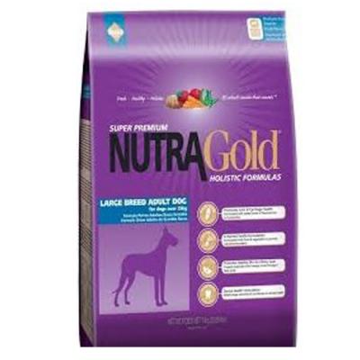 NutraGold Adulto Large 15kg