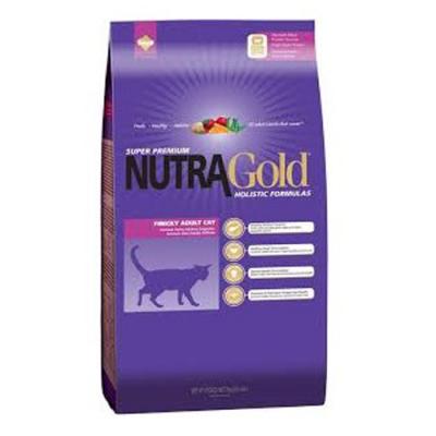 NutraGold Finicky Adulto 7,5kg