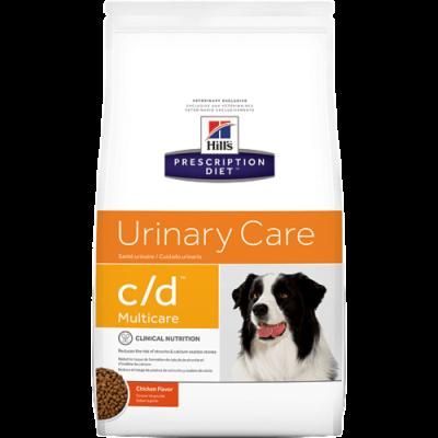 HILLS Canine c/d 3,85kg