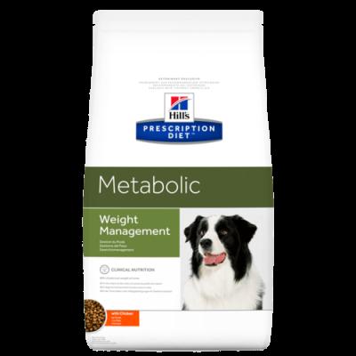 HILLS Metabolic 3.49kg