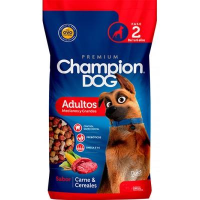 Champion Dog Adulto 18kg
