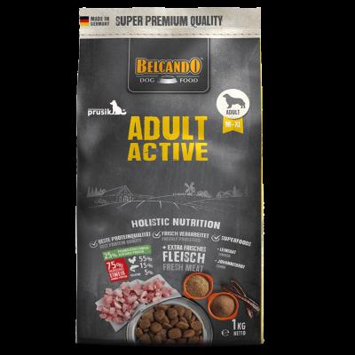 Belcando Adult Active 1kg