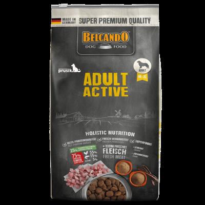 Belcando Adult Active 22.5kg