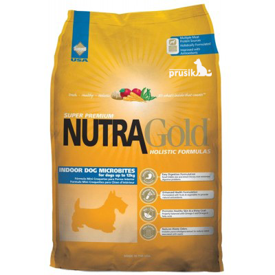 NutraGold Adulto Microbites...