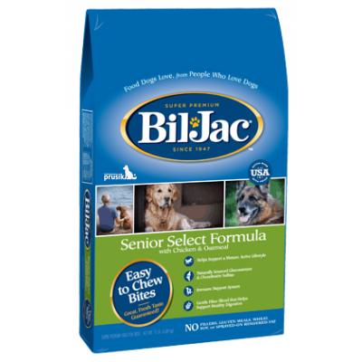 Bil Jac Senior Select 2.7kg