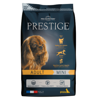 Prestige Adulto Mini 8kg