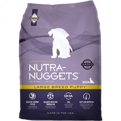 Nutra-Nuggets Puppy Large 15kg