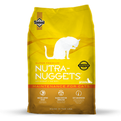 Nutra-Nuggets Gato...