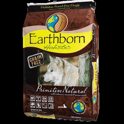Earthborn Primitive Natural...