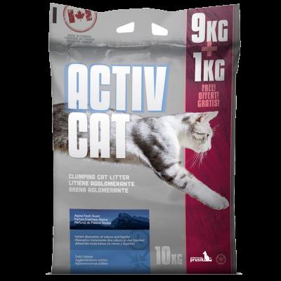 Arena Activ Cat 9 + 1 kg