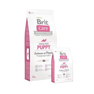 Brit Care Puppy...