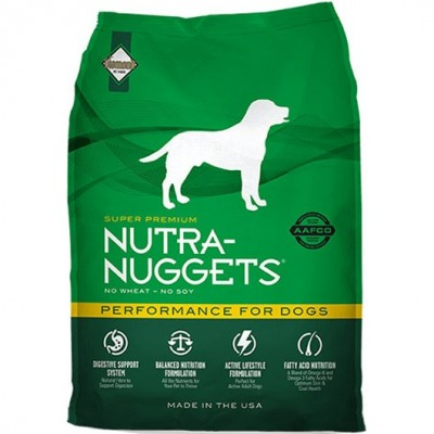 Nutra-Nuggets Performance 15kg