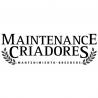Maintenance Criadores